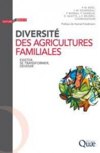 Baixar Diversite des agricultures familiales pdf, epub, ebook