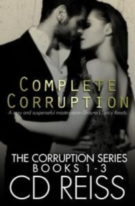Baixar Complete corruption bundle pdf, epub, ebook