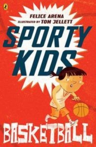 Baixar Sporty kids pdf, epub, ebook