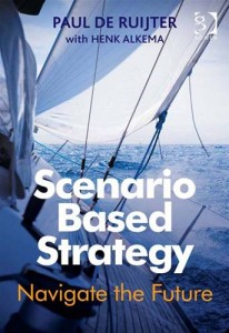 Baixar Scenario based strategy pdf, epub, eBook