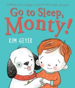 Baixar Go to sleep, monty! pdf, epub, eBook