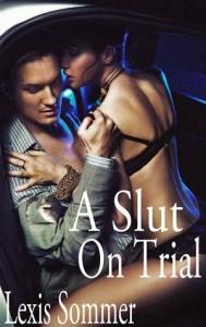 Baixar Slut on trial, a pdf, epub, eBook