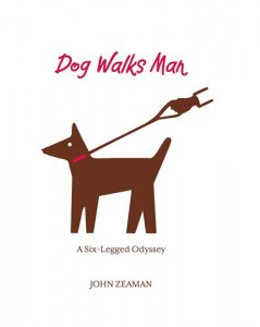 Baixar Dog walks man pdf, epub, ebook