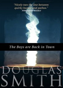 Baixar Boys are back in town, the pdf, epub, ebook