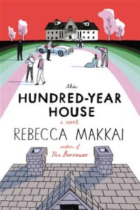 Baixar Hundred-year house, the pdf, epub, ebook