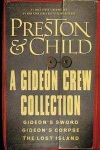 Baixar Gideon crew collection, a pdf, epub, ebook