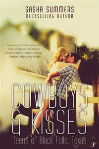 Baixar Cowboys & kisses pdf, epub, eBook