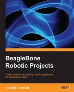 Baixar Beaglebone robotic projects pdf, epub, ebook