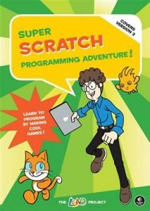 Baixar Super scratch programming adventure! pdf, epub, eBook