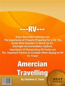 Baixar Rv amercian travelling pdf, epub, ebook