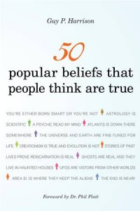 Baixar 50 popular beliefs that people think are true pdf, epub, eBook