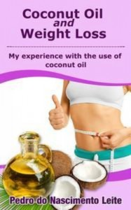 Baixar Coconut oil and weight loss: my experience with pdf, epub, eBook