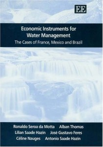 Baixar Economic instruments for water management pdf, epub, eBook
