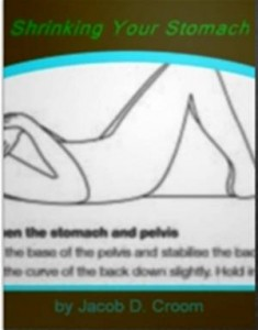 Baixar Shrinking your stomach pdf, epub, ebook