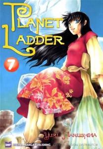 Baixar Planet ladder vol.7 pdf, epub, eBook