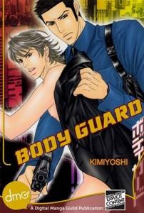 Baixar Body guard pdf, epub, eBook