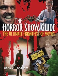 Baixar Horror show guide, the pdf, epub, eBook