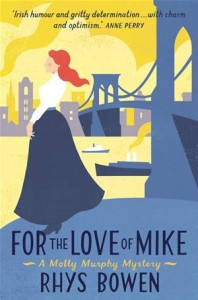 Baixar For the love of mike pdf, epub, ebook