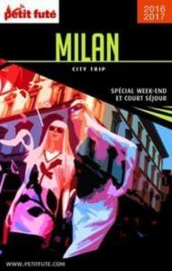 Baixar Milan 2016 city trip petit fute (avec cartes, pdf, epub, eBook
