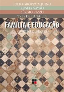 Baixar Familia e educacao: quatro olhares pdf, epub, eBook