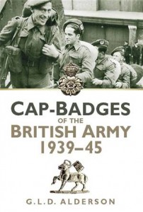 Baixar Cap badges of the british army 1939-45 pdf, epub, ebook