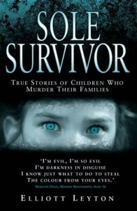 Baixar Sole survivor – children who murder their pdf, epub, ebook