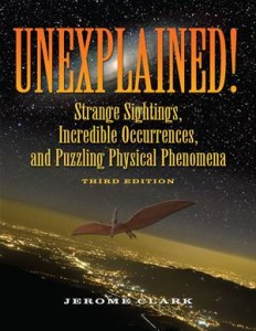 Baixar Unexplained! pdf, epub, eBook
