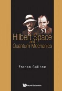 Baixar Hilbert space and quantum mechanics pdf, epub, ebook