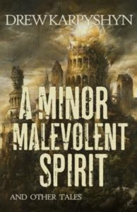 Baixar Minor malevolent spirit, a pdf, epub, eBook