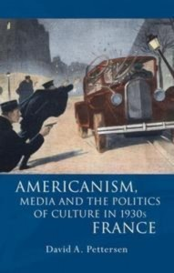 Baixar Americanism, media and the politics of culture pdf, epub, eBook
