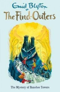 Baixar Find-outers: 15: the mystery of banshee pdf, epub, eBook