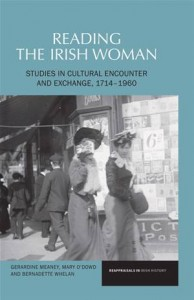 Baixar Reading the irish woman pdf, epub, eBook