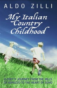 Baixar My italian country childhood – a chef's journey pdf, epub, ebook