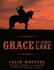 Baixar Grace at spirit lake pdf, epub, ebook