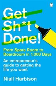 Baixar Get sh*t done! pdf, epub, eBook