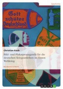Baixar Bild- und plakatpropaganda fur die deutschen pdf, epub, ebook
