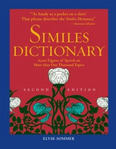 Baixar Similes dictionary pdf, epub, eBook