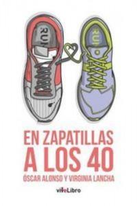 Baixar En zapatillas a los 40 pdf, epub, eBook