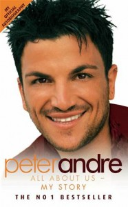 Baixar Peter andre: all about us – my story pdf, epub, ebook
