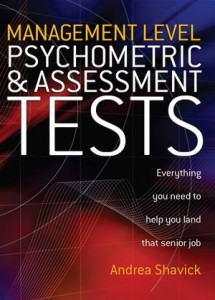 Baixar Management level psychometric and assessment pdf, epub, ebook