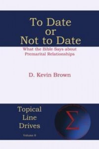 Baixar To date or not to date: what the bible says pdf, epub, eBook