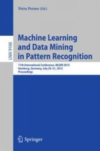 Baixar Machine learning and data mining in pattern pdf, epub, eBook