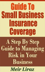 Baixar Guide to small business insurance coverage: a pdf, epub, eBook