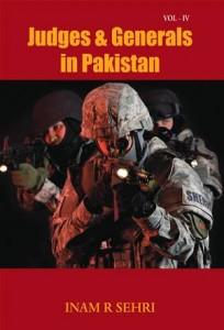 Baixar Judges & generals in pakistan volume iv pdf, epub, eBook