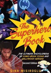 Baixar Superhero book, the pdf, epub, eBook