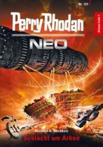Baixar Perry rhodan neo 121: schlacht um arkon pdf, epub, ebook
