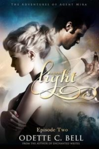 Baixar Agent of light episode two pdf, epub, ebook