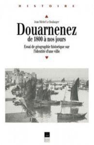 Baixar Douarnenez de 1800 a nos jours pdf, epub, eBook