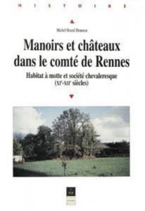 Baixar Manoirs et chateaux dans le comte de rennes pdf, epub, eBook
