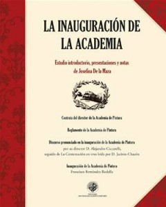 Baixar Inauguracion de la academia, la pdf, epub, ebook